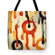 Encounters 2 Tote Bag by Amy Vangsgard