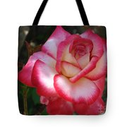 End Of June Bloom Tote Bag