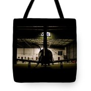 End Of The Shift Tote Bag