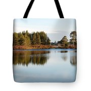 End Of Year Tote Bag