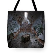 End Table  Tote Bag