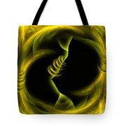 Endless Compromises - Abstract Art By Giada Rossi Tote Bag