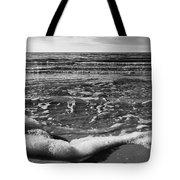Endless Horizon Tote Bag