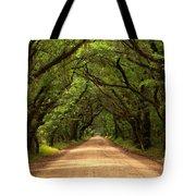 Endless Oaks Tote Bag