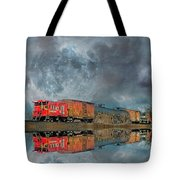 End's Reflection Tote Bag
