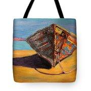 Endurance Tote Bag by Patricia Awapara
