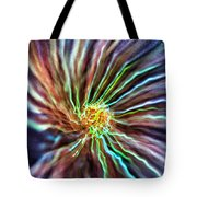 Energy - Abstract  Tote Bag
