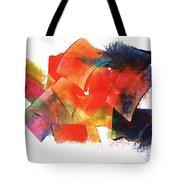 Energy Abundance Tote Bag
