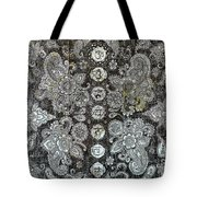 Energy Follows Intention Tote Bag
