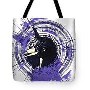 Energy II Tote Bag