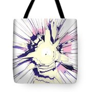 Energy IIi Tote Bag