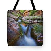 Energy Tote Bag by Peter Coskun