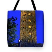 Enger Tower 2011 Tote Bag