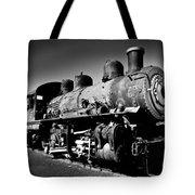 Engine 1215 Tote Bag