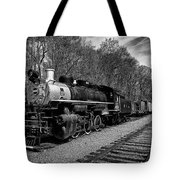 Engine 4039 Tote Bag
