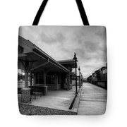 Engine 9130 Tote Bag