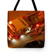 Engine Three  Tote Bag