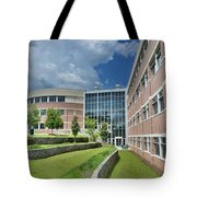 Engineering Perspective Tote Bag