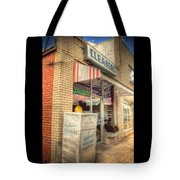 Englewood Cleaners 4540 Tote Bag