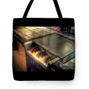 Englewoodgrill4609-10-11 Tote Bag