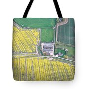 English Farm Tote Bag