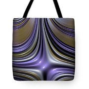 English Lavender Tote Bag