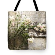 English Roses II Tote Bag