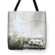 English Roses IIi Tote Bag