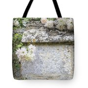 English Roses Vi Tote Bag