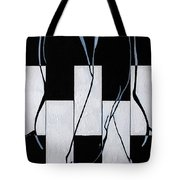 Enigmatic 2 Tote Bag