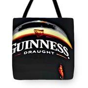 Enjoy Guinness Tote Bag