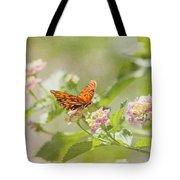 Enjoy The Little Things Tote Bag by Kim Hojnacki