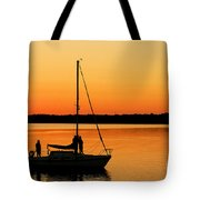Enjoy The Moment 02 Tote Bag
