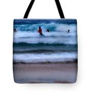 enjoy the ocean I Tote Bag