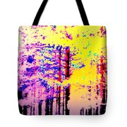 Enlightened Woods Are Here Again Ready To Surprise You  Tote Bag