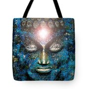 Enlightenment 1 Tote Bag