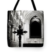 Enlightenment  Tote Bag by Lisa Knechtel