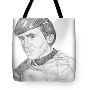 Ensign Pavel Chekov Tote Bag