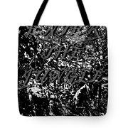 Enter The Jungle Tote Bag