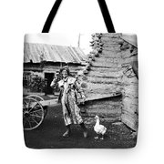 Entertainer, 1901 Tote Bag
