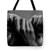Enticement Or Entrapment 2 Tote Bag