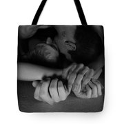Enticement Or Entrapment Tote Bag