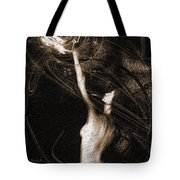 Entities Touch Tote Bag