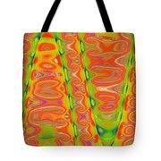 Entomophobia Tote Bag