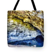Entrance To The Unknown Tote Bag