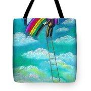 Entrepreneur Tote Bag by Leon Zernitsky