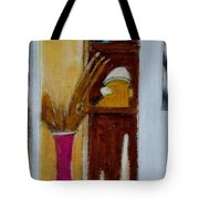 Entry 1 Tote Bag