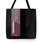 Entry Phone 3 Tote Bag