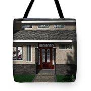 Entry Way Tote Bag