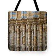 Entryway Splendor Tote Bag